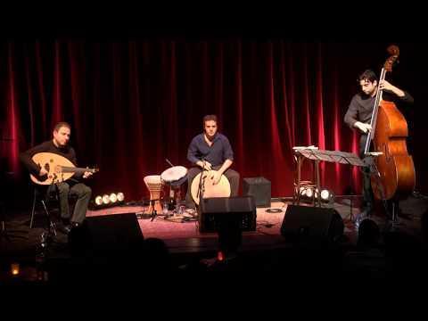 Embedded thumbnail for Nizar Rohana Trio - Emm el-Zeinat